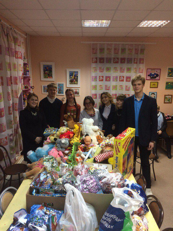 Доставка подарков в ирбите 53