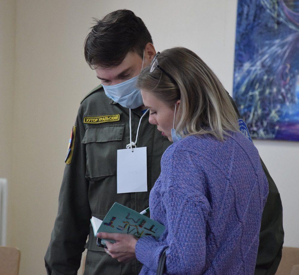 30 сентября 2020 года в ЗАТО Уральский прошел семинар-совещание для руководителей военно-патриотических клубов и ветеранских общественных объединений Южного управленческого округа Свердловской области
